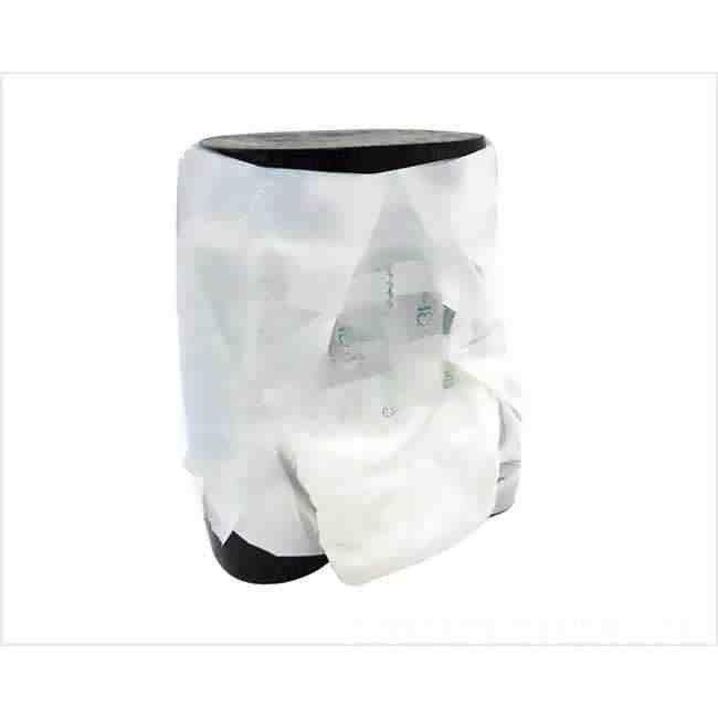 Adult Diaper Furniture for hospital use from china Basic Type with Frontal Tape