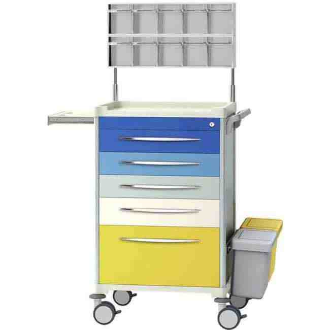 Anesthesia Trolley Wholesale supplier