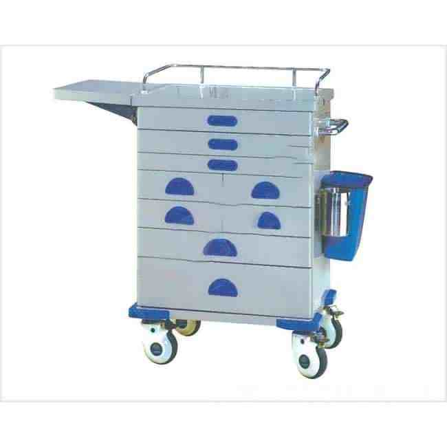Anesthesia Trolley Supplier _ Manufacturer