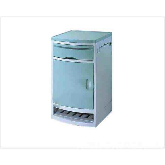 Bedside Cabinet ABS Manufacturer for Hospital