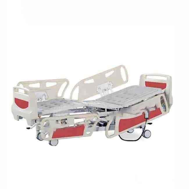 Comfy Stretcher Trolley Furniture for hospital use Functions