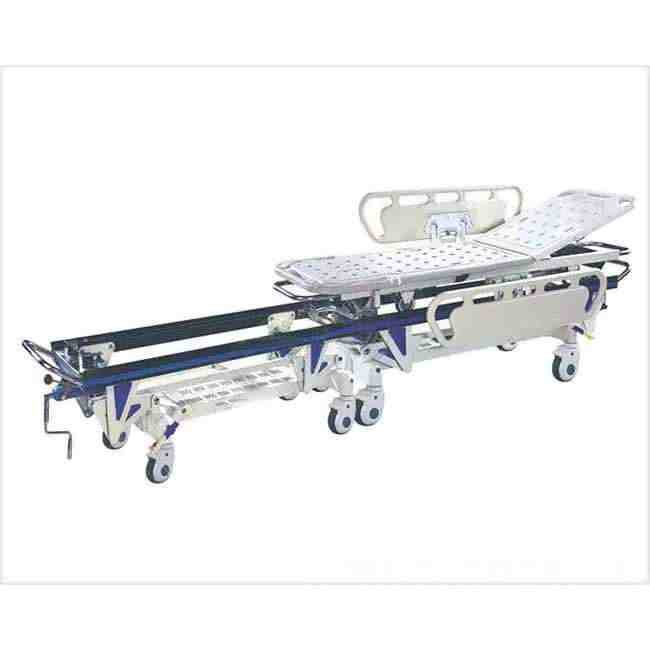 Comfy Transfer Stretcher Cum Medical Trolley Wholesale supplier