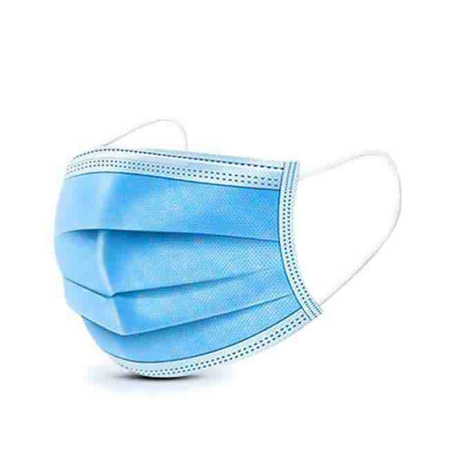 Surgical Face Mask Supplier _ Manufacturer from china