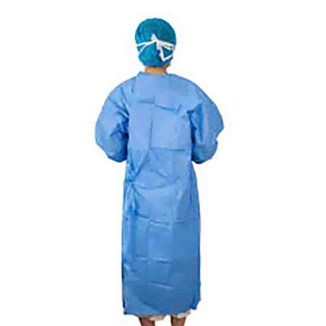 Spunlace Reinforced Surgical Gown Spunlace Reinforced Surgical Gown Suppliers Spunlace Reinforced Surgical Gown Manufacturer Spunlace Reinforced Surgical Gown Products china