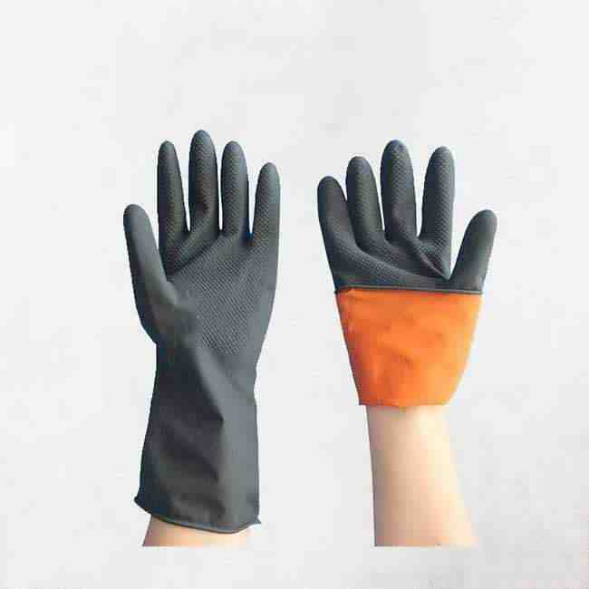 Latex Industrial Gloves Wholesale supplier from china