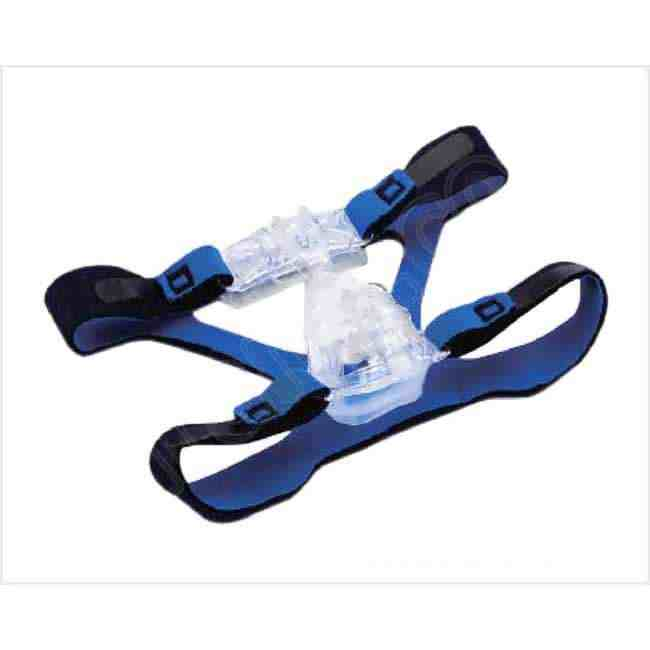 CPAP Mask Nasal Type supplier for Hospital use from china