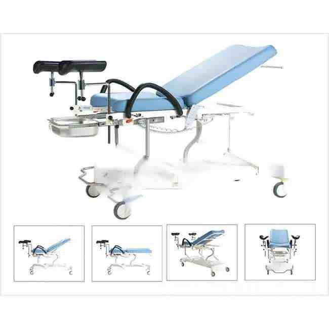 Gynaecological Examination Couch supplier Company from china