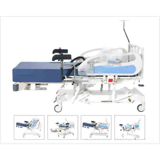 Gynaecological Examination Table Function supplier Company