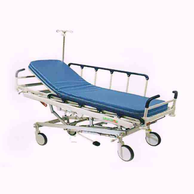 Emergency Recovery Trolley Deluxe Wholesale supplier