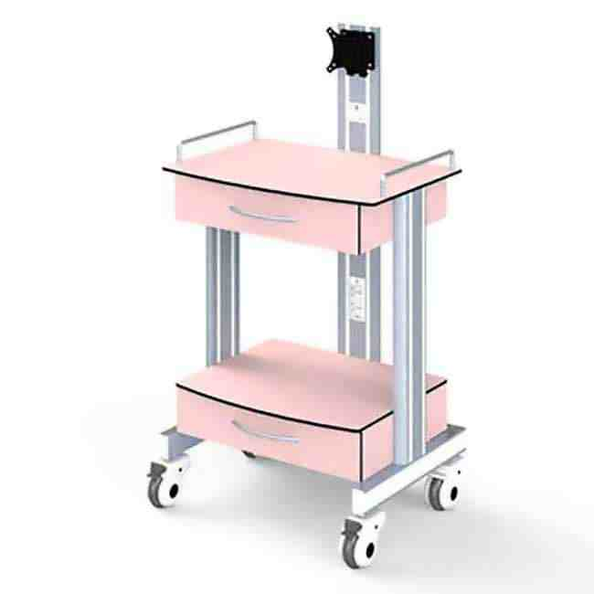 Nursing Treatment Trolley supplier Company