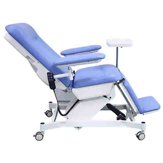 Dialysis Chair Furniture for hospital use Functions