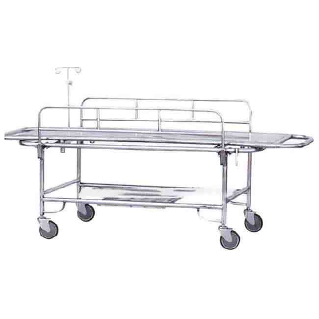 Stretcher Trolley Deluxe supplier Company
