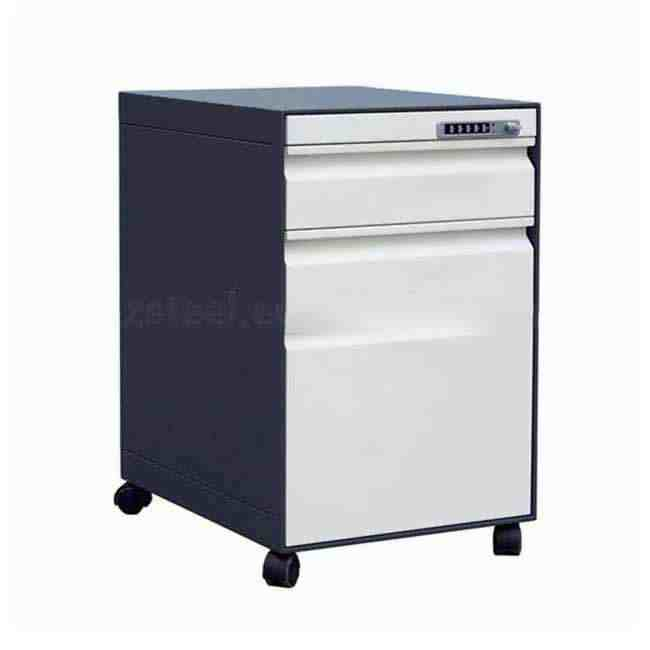 Movable Cabinets Drawers Manufacturer for Hospital