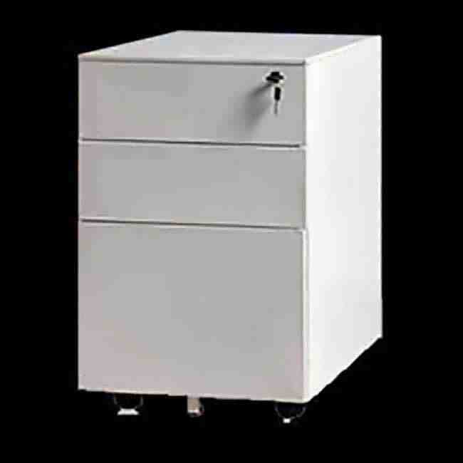 Movable Cabinets Drawers Furniture for hospital use from china