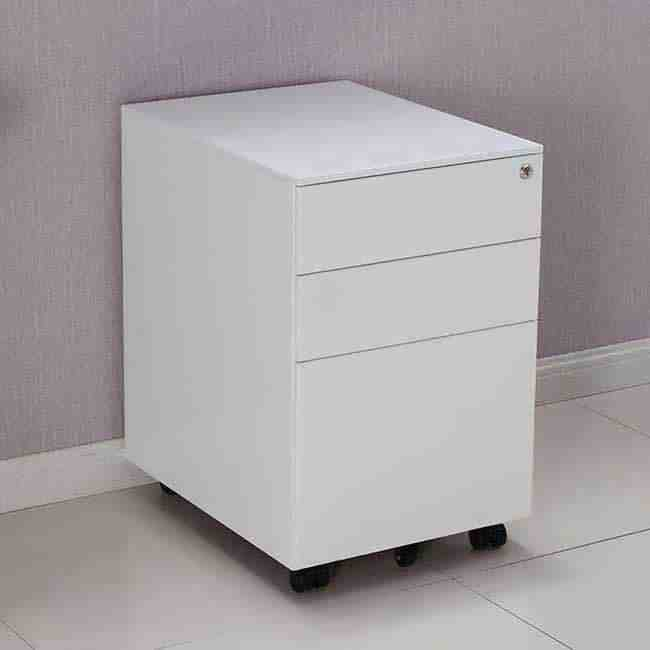 Movable Cabinets Drawers Furniture for hospital use