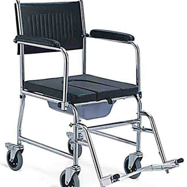 Multifunctional Transport Chair supplier for Hospital use