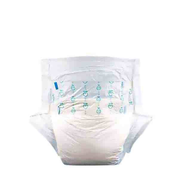 Adult Diaper Basic Type without Frontal Tape Supplier _ Manufacturer