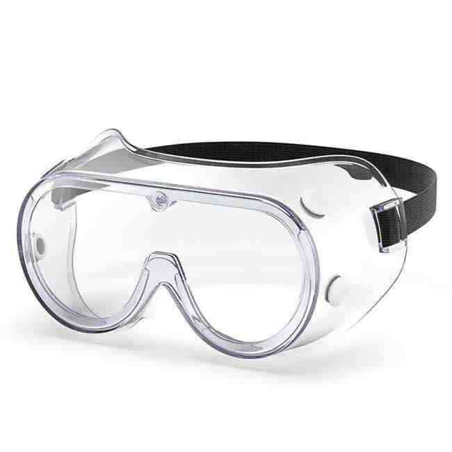 Disposable Goggles supplier Company from china
