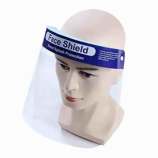 Medical Face Shield supplier Company