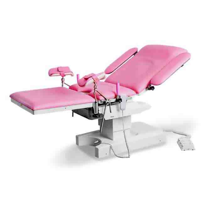 Obstetric Table Multi Function Furniture for hospital use