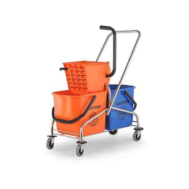PP MOP Wringer Bucket supplier for Hospital use