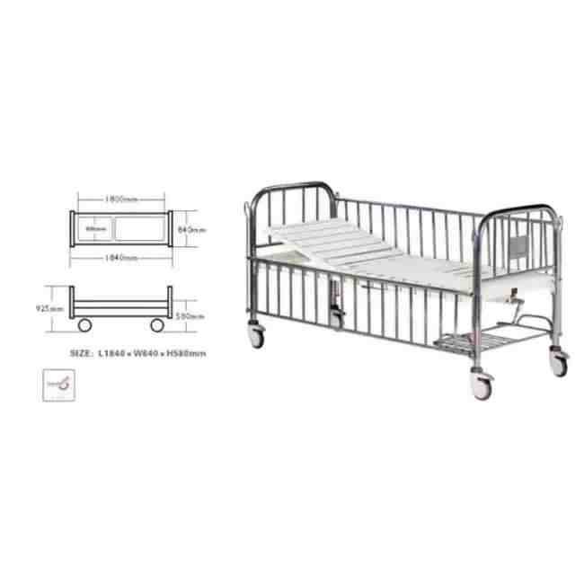 Semi Fowler Bed For Children with Side Railings S S Semi Fowler Bed For Children with Side Railings S S Suppliers Semi Fowler Bed For Children with Side Railings S S Manufacturer Semi Fowler Bed For Children with Side Railings S S Products china