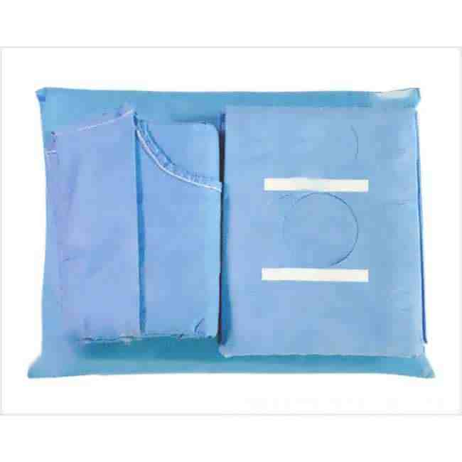 Disposable Appendicitis Surgical Pack supplier Company from china