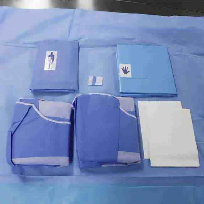 Ophthalmology Surgical Drape Wholesale supplier from china