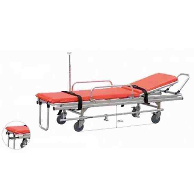 Stretcher For Ambulance Car Furniture for hospital use from china