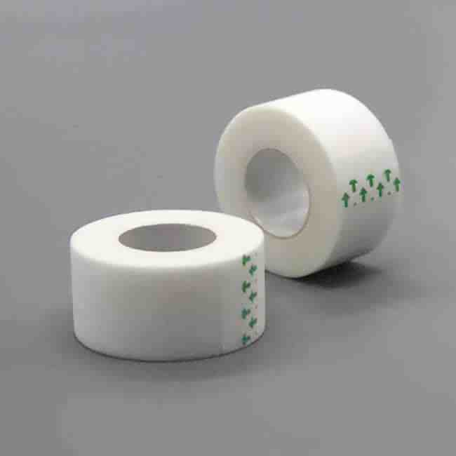 Hypo Allergenic Microporous Surgical Tape Supplier _ Manufacturer