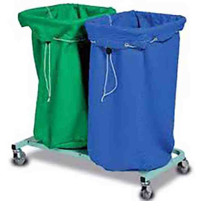 Trolley Supplier _ Manufacturer for Waste